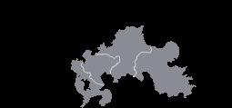 NORTH KYUSHU area / 北九州エリア