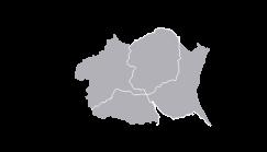 NORTH KANTO area / 北関東エリア