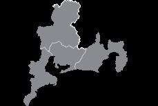 CHUBU TOKAI area / 中部東海エリア