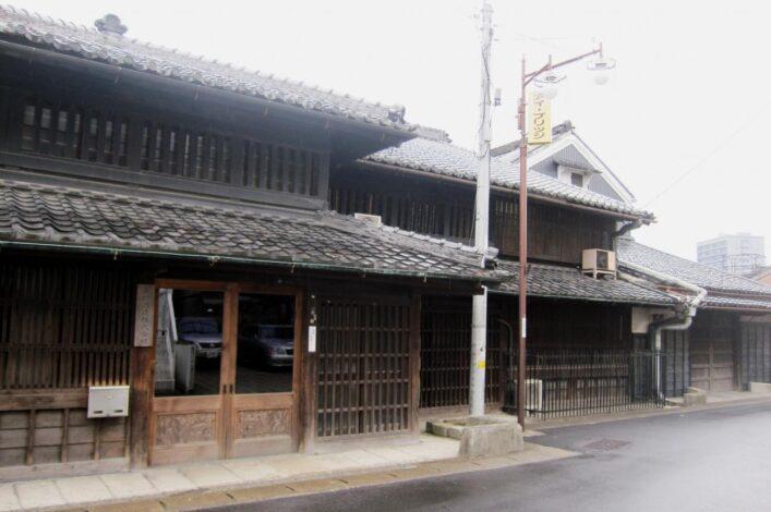 Chochin Brewery Co., Ltd.   /   長珍酒造株式会社