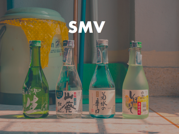 Karakuchi? Amakuchi? Dry? Sweet? What is the SMV of Japanese Sake? Nihonshudo 日本酒度