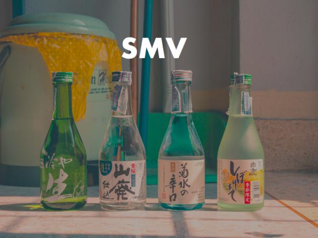 Karakuchi? Amakuchi? Dry? Sweet? What is the SMV of Japanese Sake? Nihonshudo 日本酒度